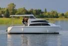 Calipso 23 Mazury jacht motorowy bez patentu