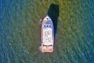 Futura 36 Mazury jacht bez uprawnień