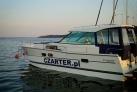 Mazury Jacht motorowy  bez patentu