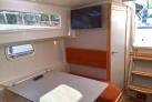 Nautika 830 Mazury wynajem jachtu