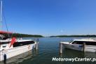 Lodzie motorowe Mazury bez patentu