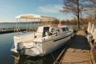 Czarter Mazury jacht bez patentu