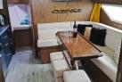 Mazury  Jacht bez patentu