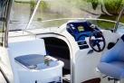 Jacht Motorowy Mazury