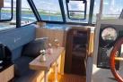 Mazury Futura 40 Jacht bez patentu