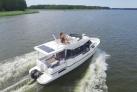 Jacht Sun camper mazury