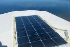 Solary na jachtach Mazury