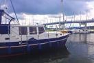 Mazury Jacht motorowy Nautiner 40.2 bez patentu